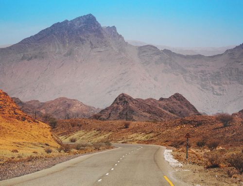 10 Dinge, die Sie vor einer Reise in den Oman wissen sollten