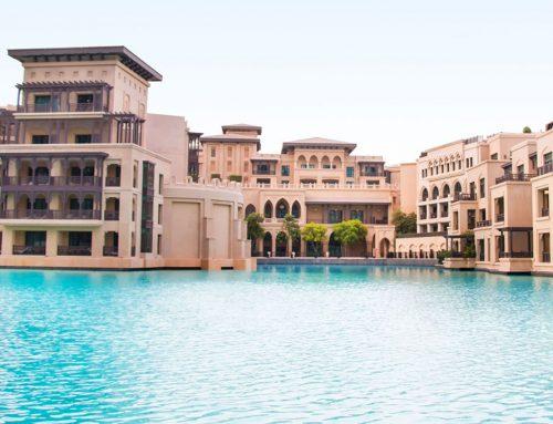 Die besten Hotels in Oman