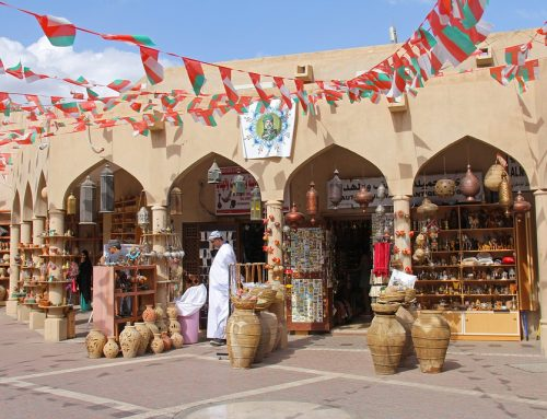 Zum ersten Mal in Oman? Hier sind unsere Top 5 Tipps für Ihre Reise