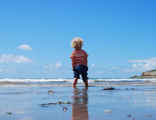 Mit Kindern in den Oman zu reisen ist ein Abenteuer an sich