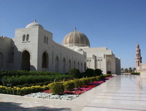 Dinge, die Sie beachten sollten, wenn Sie mit Kindern in den Oman reisen