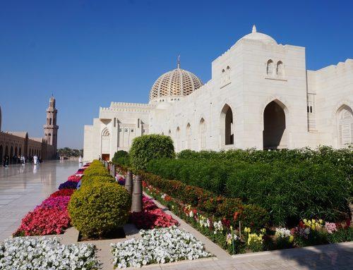 Auf der Suche nach Geschäftsmöglichkeiten in Oman? Die grundlegende Geschäftsetikette im Golfland