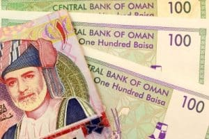 Omani Rial Währung